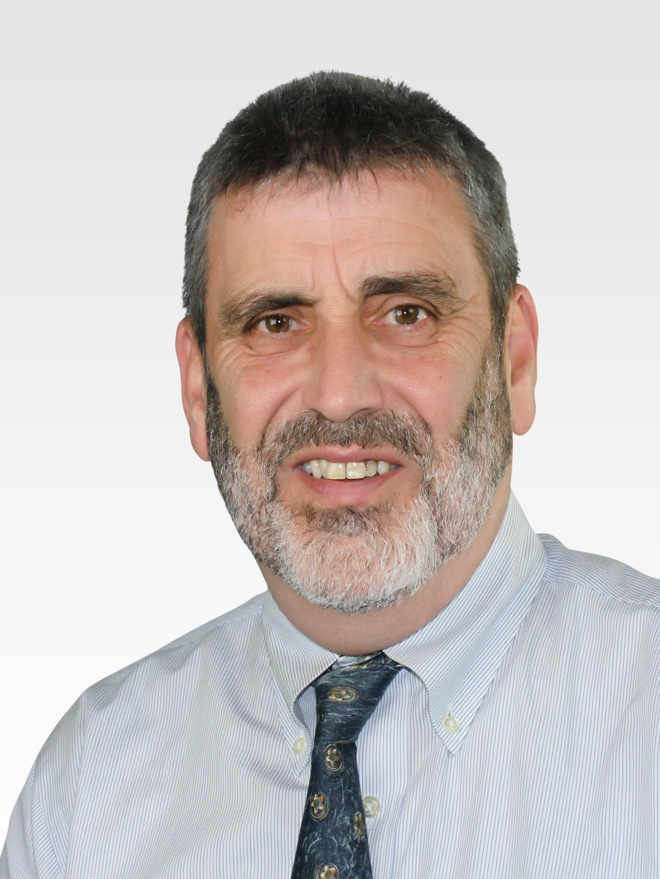 Kenneth Hoch